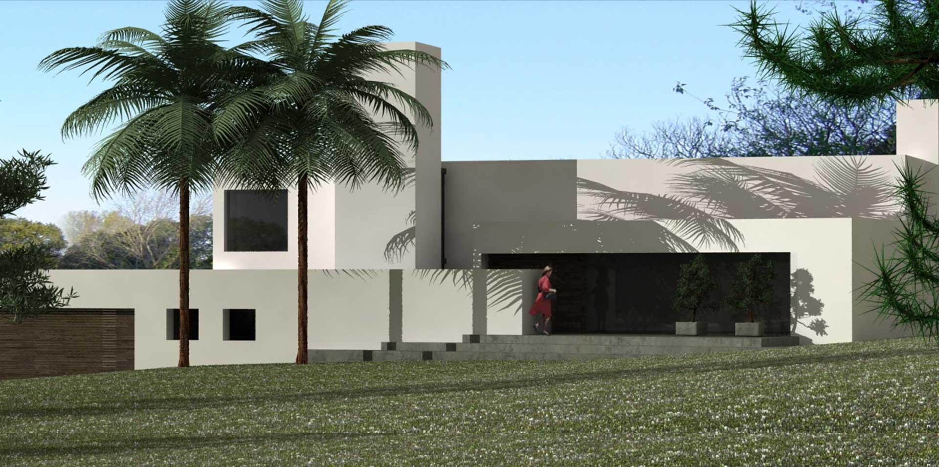 Lfl arquitectos estudio de arquitectura en cordoba - Estudios de arquitectura en cordoba ...