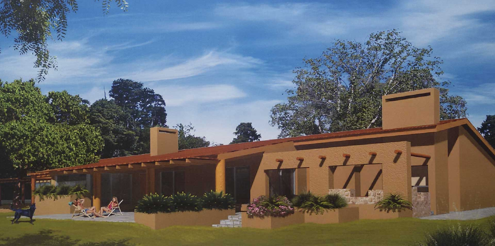 Lfl arquitectos estudio de arquitectura en cordoba - Estudios de arquitectura en tenerife ...